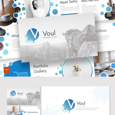 Website Template № 89263
