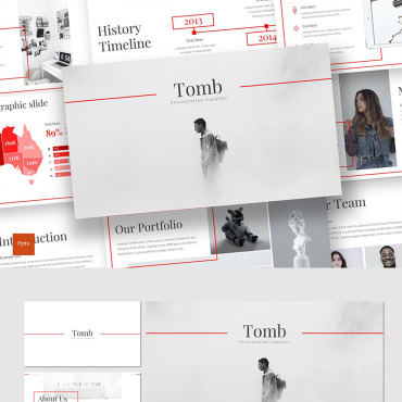 Website Template № 89267