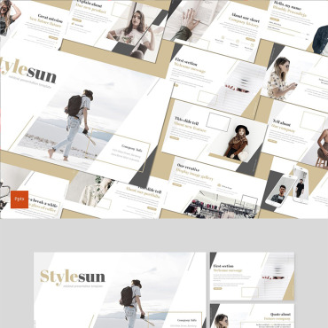 Website Template № 89272
