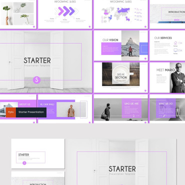 Website Template № 89312