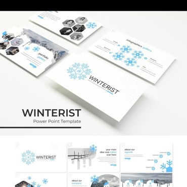 Website Template № 89313