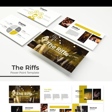 Website Template № 89314