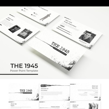 Website Template № 89315