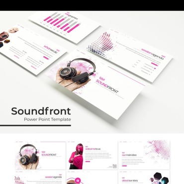 Website Template № 89318