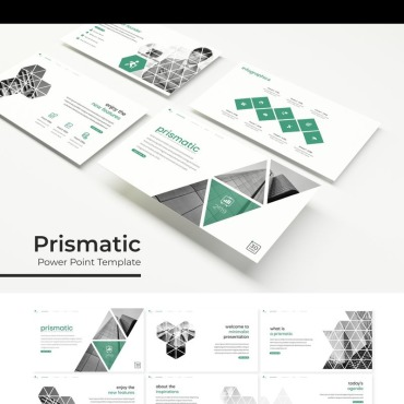 Website Template № 89325