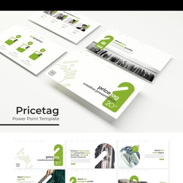 Website Template № 89326