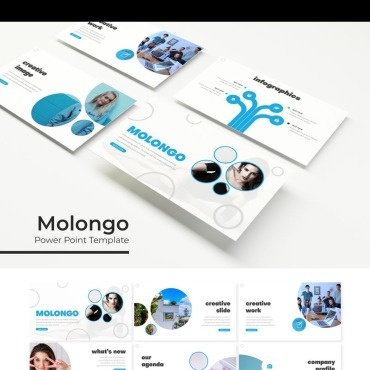 Website Template № 89329