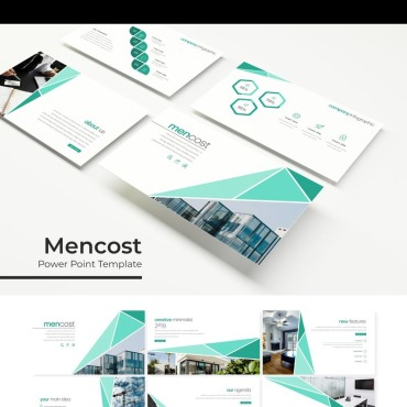 Website Template № 89330