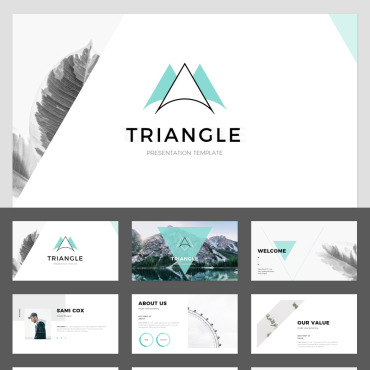 Website Template № 89361