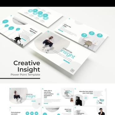 Website Template № 89432