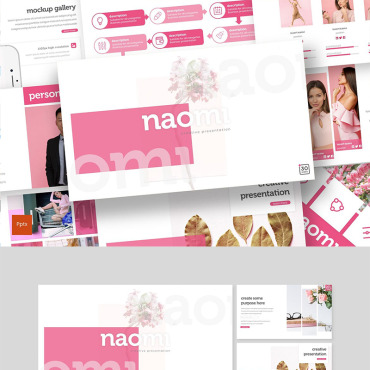 Website Template № 89504