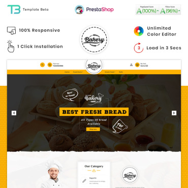 Website Template № 90051