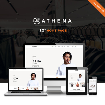 Website Template № 90160