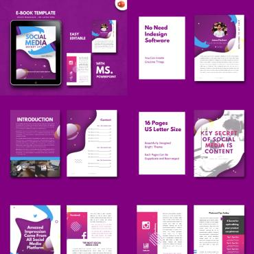 PowerPoint Template #90678
