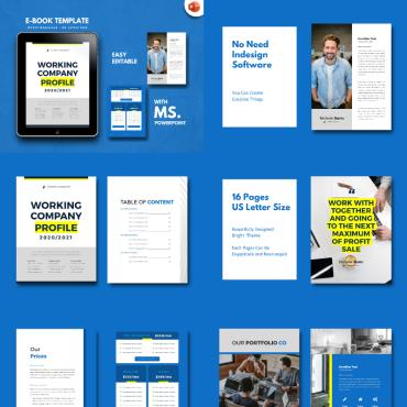 PowerPoint Template #90680