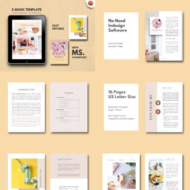 PowerPoint Template #90681