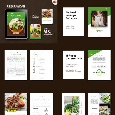 PowerPoint Template #90682