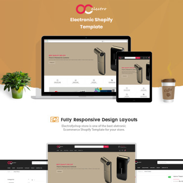 Website Template № 90683
