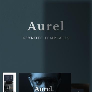 Template Keynote Templates #90838