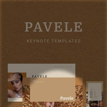 Template Keynote Templates #90839