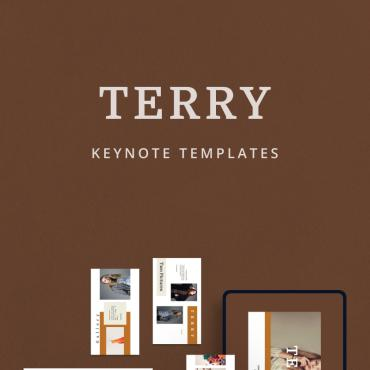 Template Keynote Templates #90841