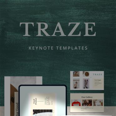 Template Keynote Templates #90842