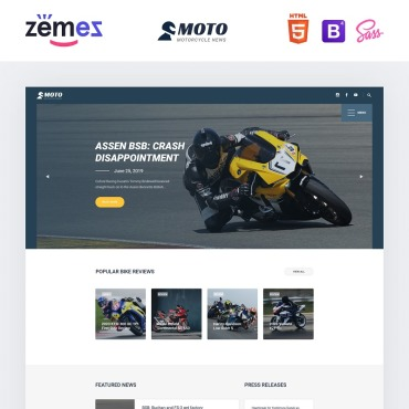 Template Transport HTML, JS şi CSS #90997
