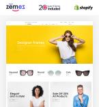 Šablona pro Shopify #91207