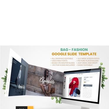 Template Electronice Google Slides #91337