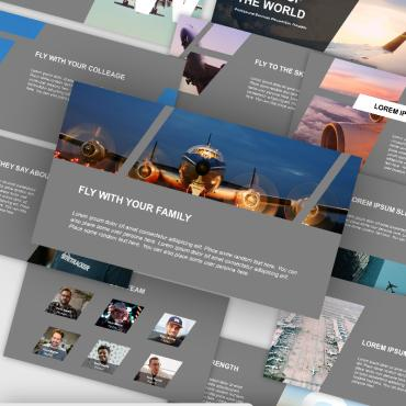 Website Template № 91722