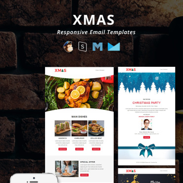 Website Template № 91783