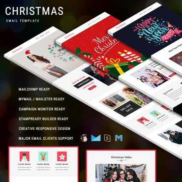 Website Template № 92027