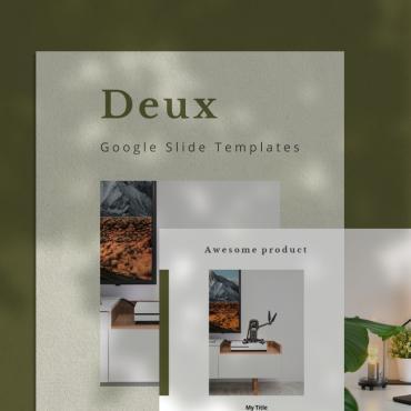 Template Electronice Google Slides #92070