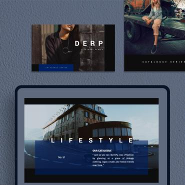 Website Template № 92317
