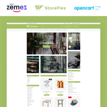 Website Template № 92322