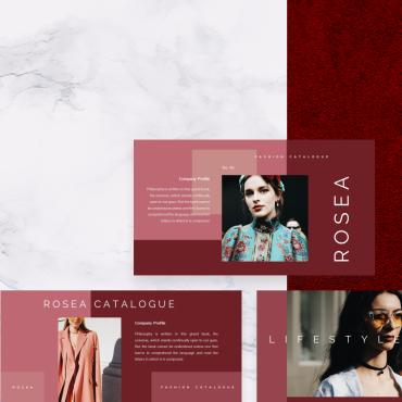 Website Template № 92426