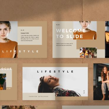 Website Template № 92427
