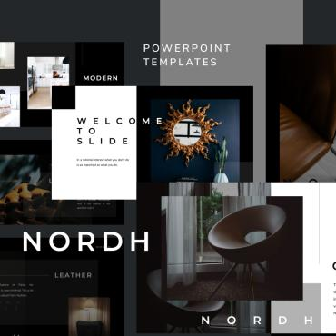 Website Template № 92429