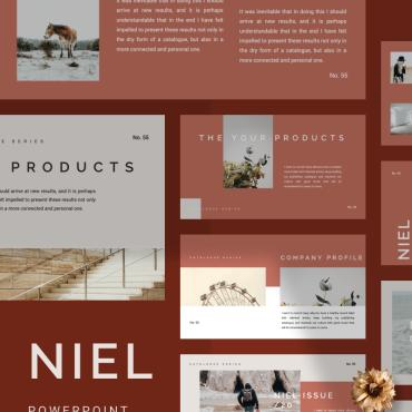 Website Template № 92430