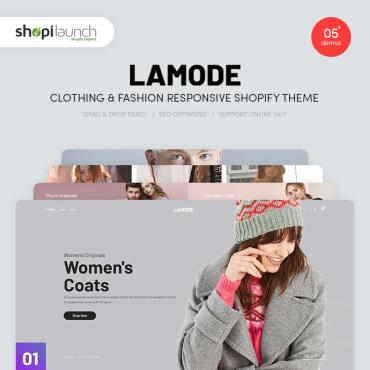 Website Template № 92516