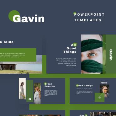 Website Template № 92559