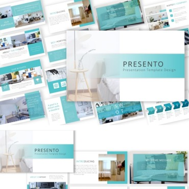 Website Template № 92563