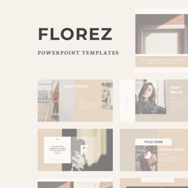 Website Template № 92567