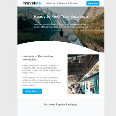 Website Template № 92612