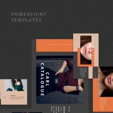 Website Template № 92682