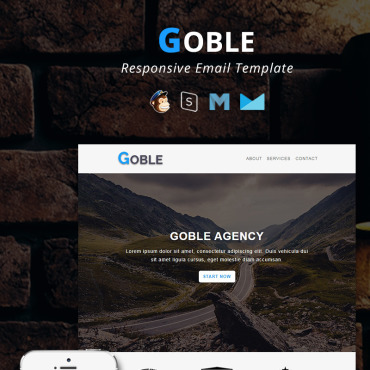 Website Template № 92769