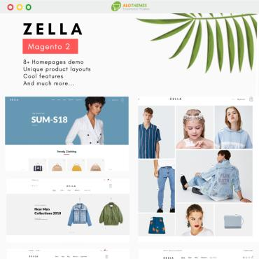 Website Template № 93056