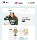 Šablona pro Shopify #93123