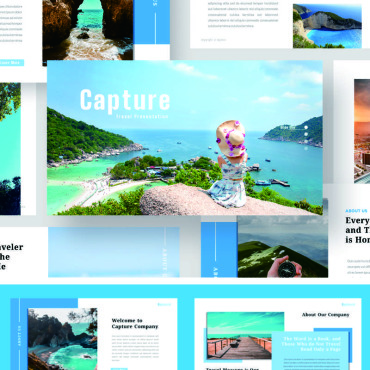 Website Template № 93124