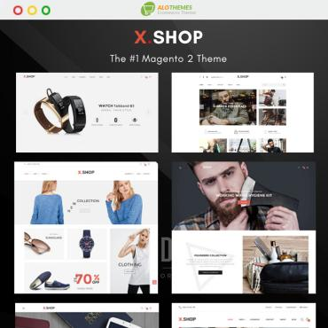Website Template № 93148